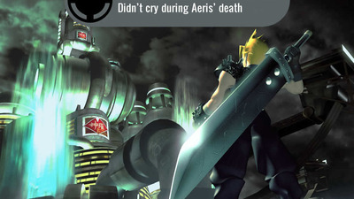 Final Fantasy VII Screenshot - 1116729
