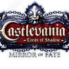 Castlevania: Lords of Shadow - Mirror of Fate Logo - 1116810