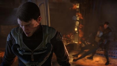 Star Wars 1313 Screenshot - 1116826