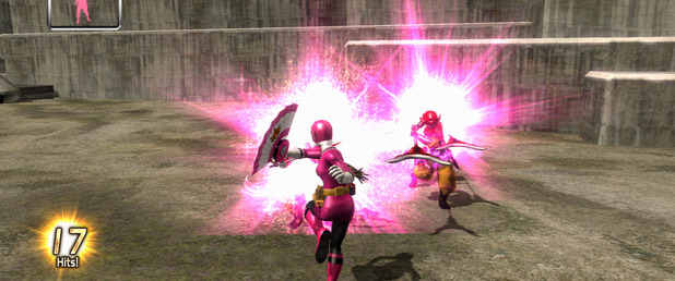 Power Rangers Super Samurai - Feature