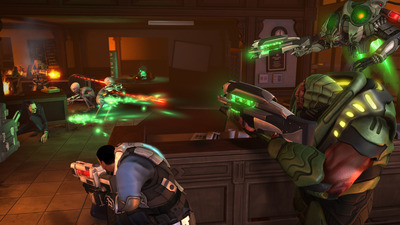 XCOM: Enemy Unknown Screenshot - 1116919