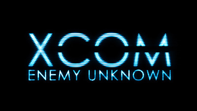 XCOM: Enemy Unknown Logo - 1116925