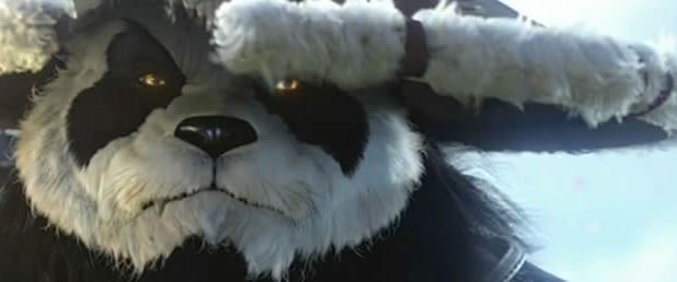 World of Warcraft: Mists of Pandaria - Feature
