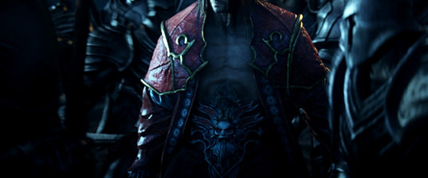 Castlevania: Lords of Shadow 2 - Feature