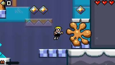 Mutant Mudds Screenshot - 1117123