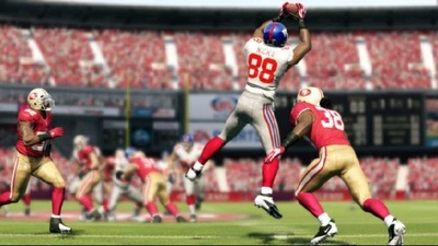 MADDEN NFL 13 Screenshot - 1117146
