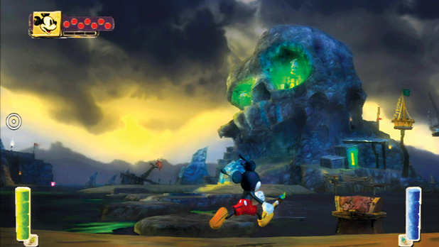 Disney Epic Mickey 2: The Power of Two Screenshot - 1117155