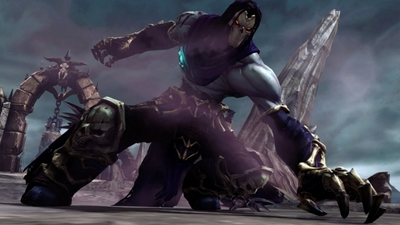 Darksiders II Screenshot - 1117169