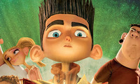 Paranorman 3D movie review Image