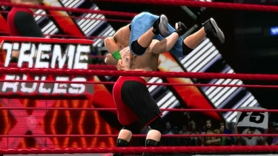 WWE '13 Screenshot - 1117304