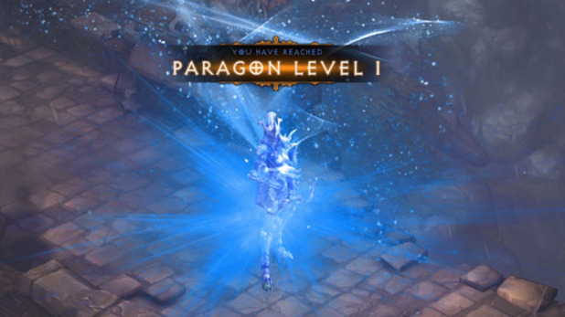 Diablo III Screenshot - 1117317