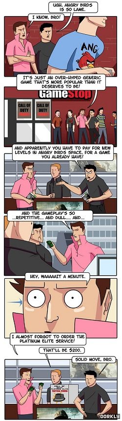 dorkly angry bros