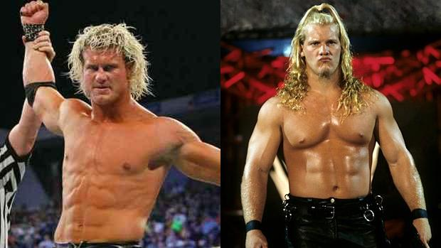 Ziggler vs. Y2J