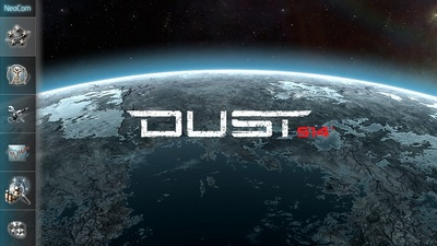 DUST 514 Screenshot - 1117327