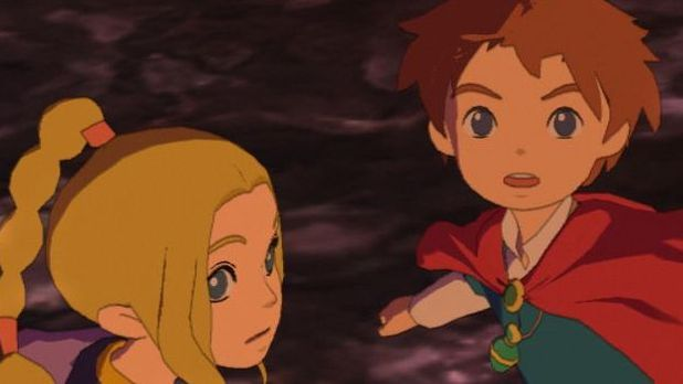 Ni No Kuni: Wrath of the White Witch Screenshot - 1117330