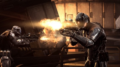 DUST 514 Screenshot - 1117462