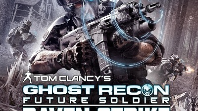 Tom Clancy's Ghost Recon: Future Soldier Screenshot - 1117487