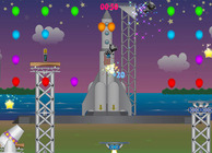 Robot Kitten Balloon Assault Image
