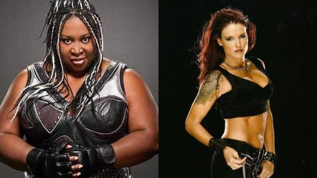 Kharma vs. Lita