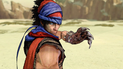 Prince of Persia Screenshot - 1117654