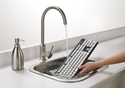 Keybaord Sink
