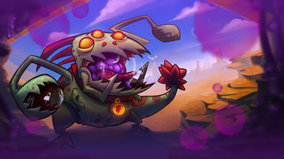 Awesomenauts Screenshot - 1117678