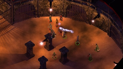 Baldur's Gate Screenshot - 1117683
