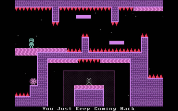 VVVVVV Screenshot - 1117687