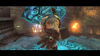 Darksiders II Screenshot - 1117742