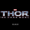 Thor: The Dark World (2013) Screenshot - thor the dark world logo