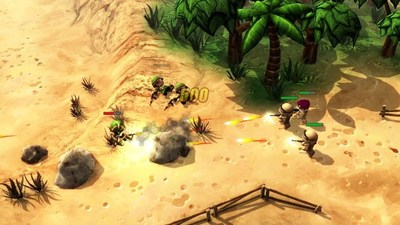 Tiny Troopers Screenshot - 1117751