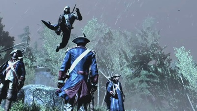 Assassin's Creed III Screenshot - 1117763
