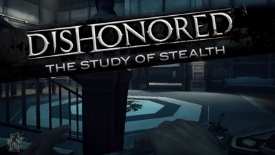 Dishonored Screenshot - 1117784