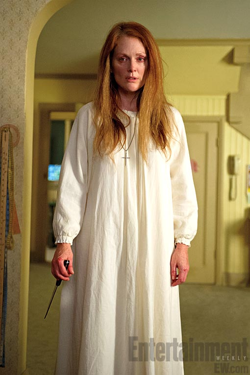 carrie julianne moore