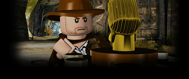 LEGO Indiana Jones: The Original Adventures - Feature