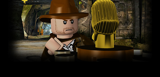 LEGO Indiana Jones: The Original Adventures Screenshot - 1117809
