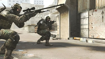 Counter-Strike: Global Offensive Screenshot - 1117811