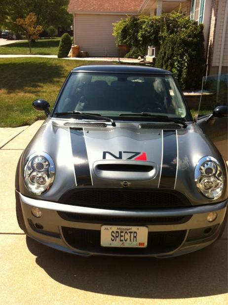 n7 car