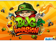 Bug Invasion Image