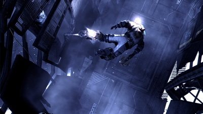 Dead Space 3 Screenshot - 1117973