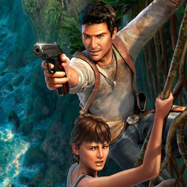 Movie News Screenshot - uncharted movie