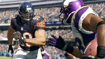 MADDEN NFL 13 Screenshot - 1117987