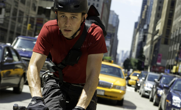 Premium Rush screenshot