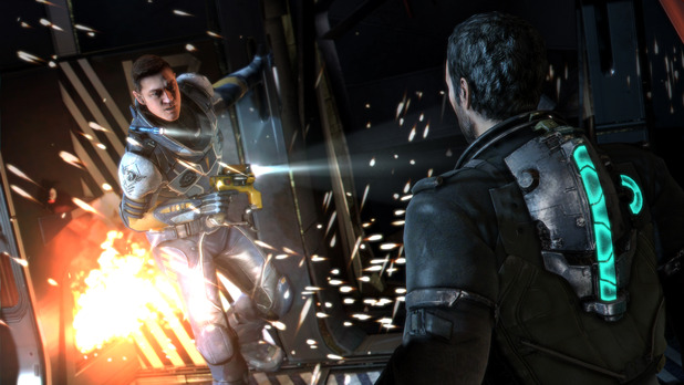 Dead Space 3 Screenshot - 1118133