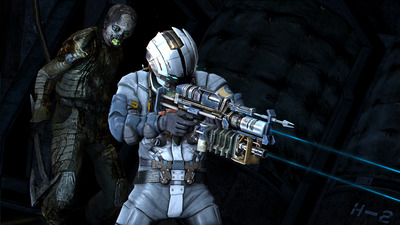 Dead Space 3 Screenshot - 1118135
