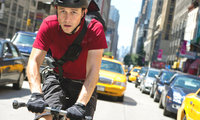 Premium Rush movie review Image