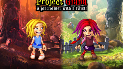 Project Giana Screenshot - 1118285