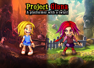 Project Giana Image