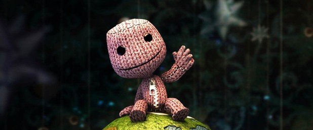 LittleBigPlanet - Feature