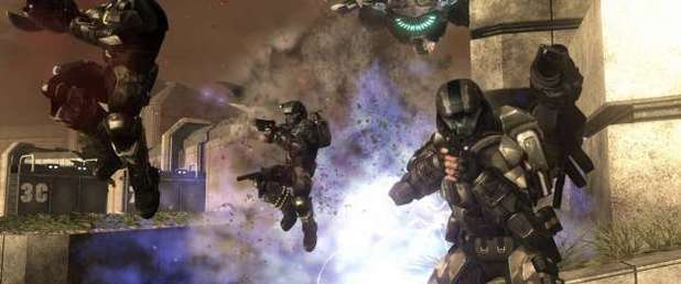 Halo 3: ODST - Feature
